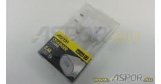 Зарядное устройство ASPOR A802 Plus, Lightning (iPhone)