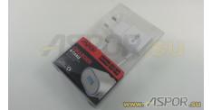 Зарядное устройство ASPOR A802, Lightning (iPhone)