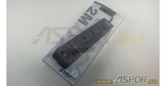 Сетевой фильтр Aspor A501