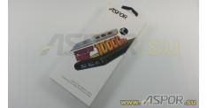 Внешний аккумулятор ASPOR A326 (Power Bank), черный