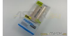 Внешний аккумулятор ASPOR A361 (Power Bank), золото