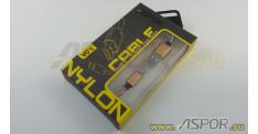 Кабель ASPOR A173, micro USB, золото