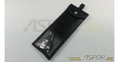 Кабель ASPOR A158 micro USB, серый