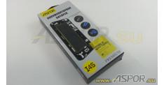 Аккумулятор ASPOR для iPhone 4S + инструменты для замены