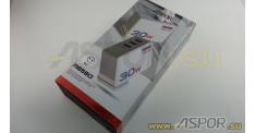 Зарядное устройство ASPOR A858Q, USB + быстрая зарядка