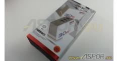 Зарядное устройство ASPOR A858Q, USB + быстрая зарядка + кабель micro USB