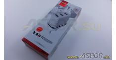 Зарядное устройство ASPOR A833, USB +  кабель USB - Lightning