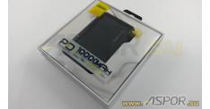 Внешний аккумулятор ASPOR Q358PD (Power Bank), черный