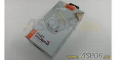 Зарядное устройство ASPOR A828, USB