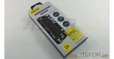 Аккумулятор ASPOR для iPhone 4 + инструменты для замены